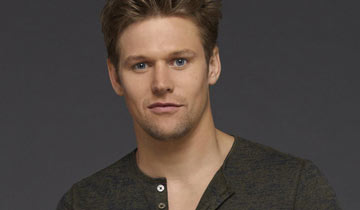 Soap alum Zach Roerig arrested for DUI