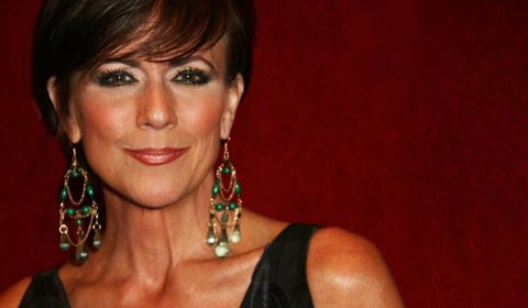 colleen zenk cancer