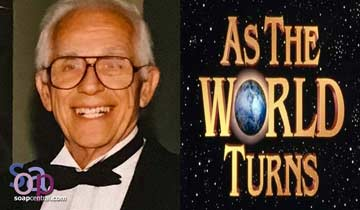 ATWT director Maximilian B. Bryer dead at 98