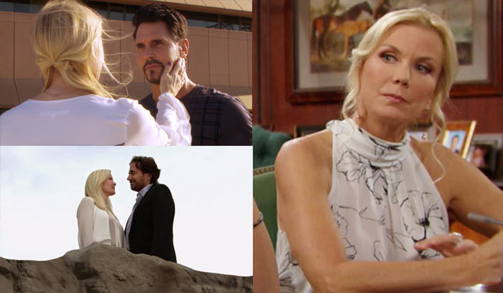 If you had to pick, are you Team Brill (Brooke+Bill) or Team Bridge (Brooke+Ridge)?