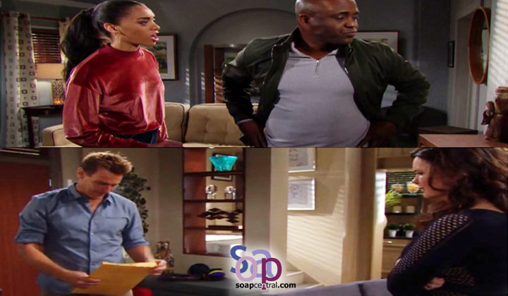 B&B Two Scoops (Week of February 18, 2019)