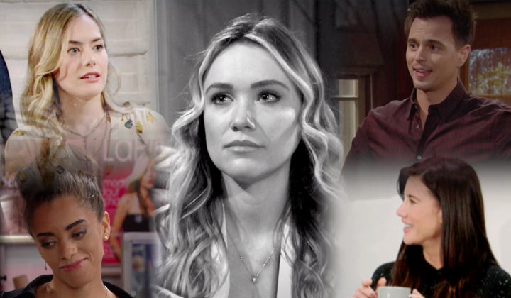 B&B Two Scoops (Week of March 11, 2019)