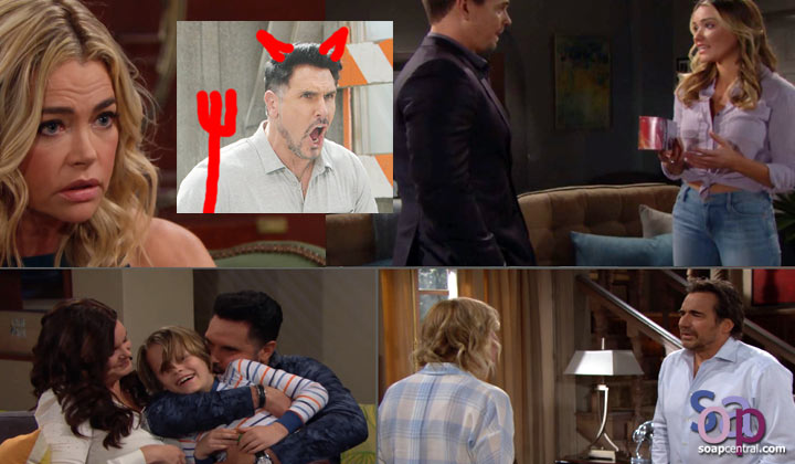 B&B Two Scoops (Week of April 8, 2019)