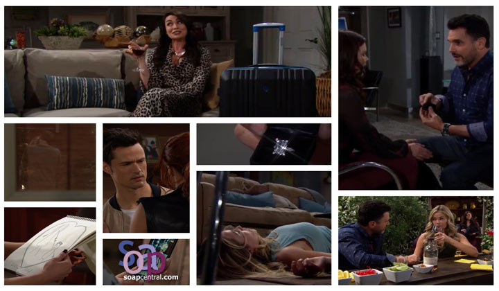 B&B Two Scoops (Week of April 29, 2019)