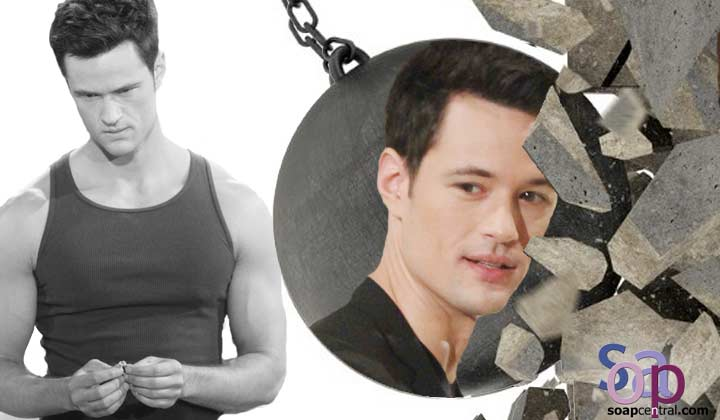 B&B COMMENTARY: I came in like a wrecking ball