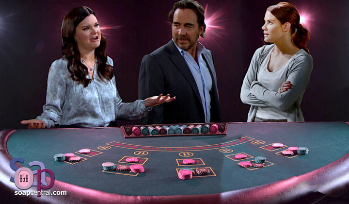 B&B COMMENTARY: Cashing in their chips