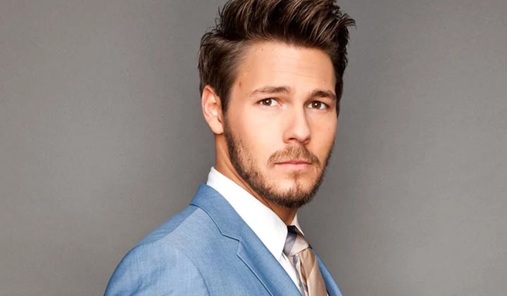Scott Clifton