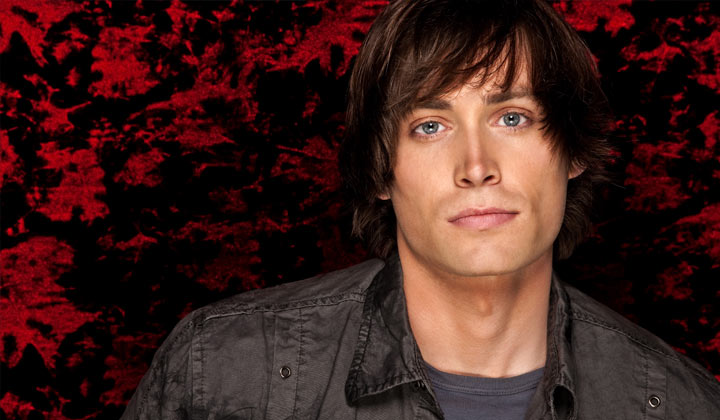 Zack Conroy crosses over from B&B to Y&R