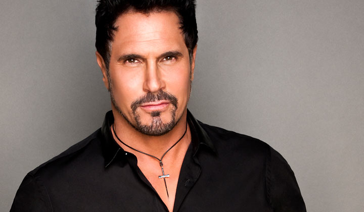 Don Diamont to join B&B, but there's no resurrecting his Y&R role
