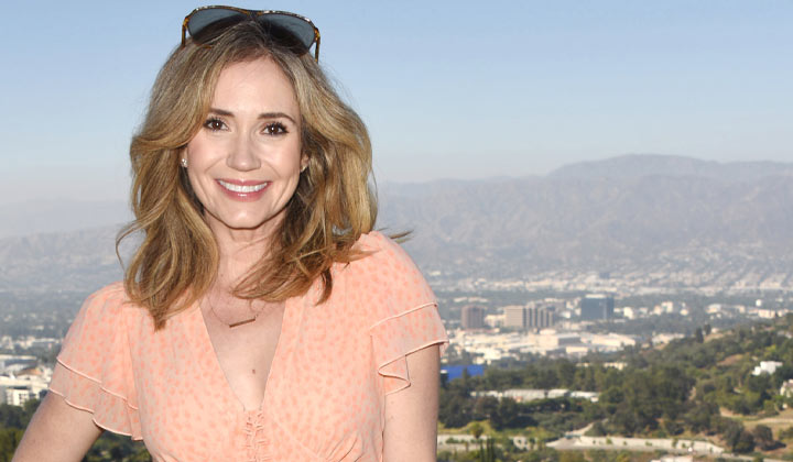 The Bold and the Beautiful star Ashley Jones opens up about her new career