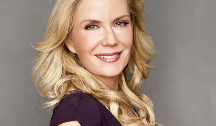 Katherine Kelly Lang makes a decision on her B&B future