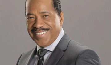 B&B's Obba Babatundé lands role opposite Kerry Washington, Reese Witherspoon