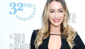 FIGHT ON: B&B's Katrina Bowden lands MMA film opposite Y&R's Sean Patrick Flanery