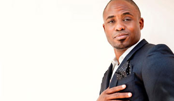The Bold and the Beautiful's Wayne Brady guest stars in Showtime's American Gigolo