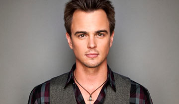 The Bold and the Beautiful's Darin Brooks stars in Lifetime's Her Secret Family Killer