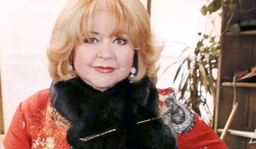 B&B, DAYS' Patrika Darbo hits primetime in new drama series