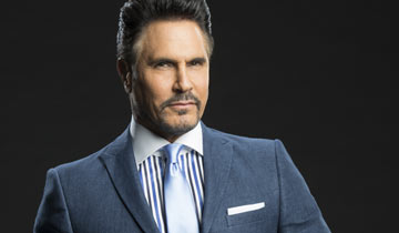 Find out why Valentine's Day is extra special for B&B's Don Diamont