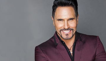 INTERVIEW: The Bold and the Beautiful's Don Diamont reveals how his Y&R return happened
