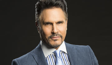 EXCLUSIVE: The real story behind B&B star Don Diamont's return to Y&R
