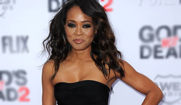 Robin Givens headlines Ambitions, a new soap-like drama from a high-profile soap fan