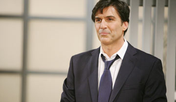 Vincent Irizarry talks bringing AMC's David Hayward to GH
