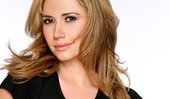 Ashley Jones returns to The Bold and the Beautiful