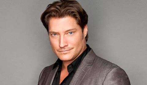 B&B/GH alum Sean Kanan releases new book