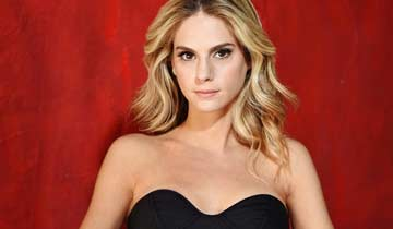 B&B welcomes back Kelly Kruger