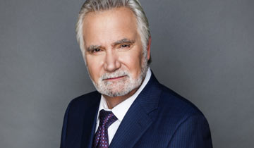 B&B's John McCook reveals he's had hip replacement surgery