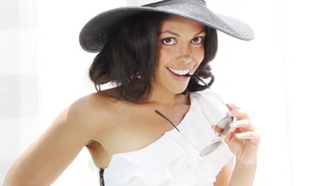 "Karla Mosley to return to The Bold and the Beautiful ""sooooon"""