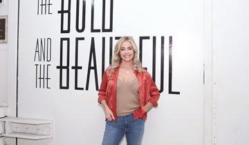 Denise Richards shares update on her B&B status