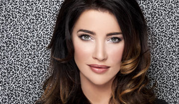 B&B's Jacqueline MacInnes Wood is expecting her first child