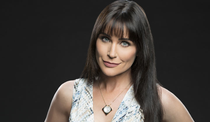 GH favorite Rena Sofer joins B&B