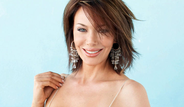 Hunter Tylo off contract, will exit B&B in July