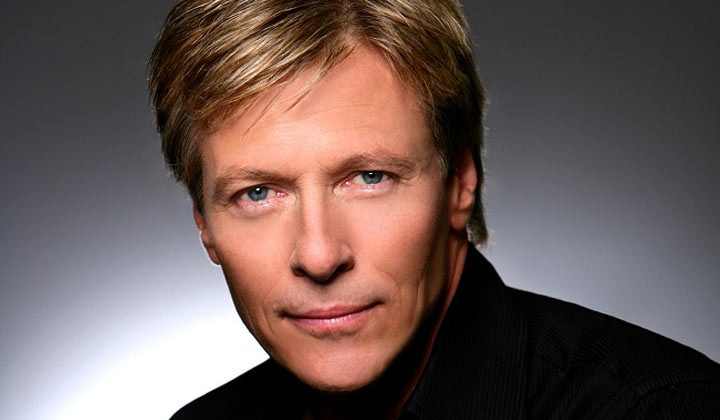 Jack Wagner meets long-lost daughter