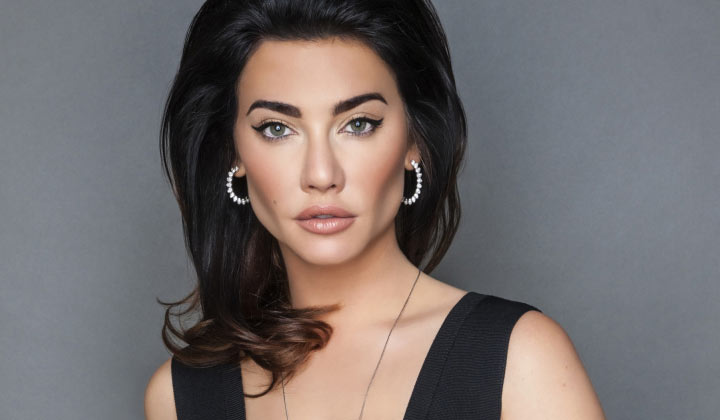 B&B's Jacqueline MacInnes Wood is pregnant