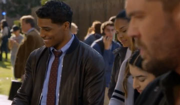 B&B alum Rome Flynn to be a How To Get Away With Murder series regular