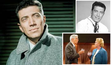 Joseph Campanella, veteran DAYS and B&B actor, dies