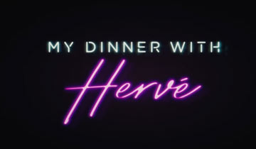 B&B's Ashleigh Brewer stars opposite Jamie Dornan and Peter Dinklage in My Dinner with Hervé