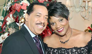 Obba Babatundé and Anna Maria Horsford return to B&B