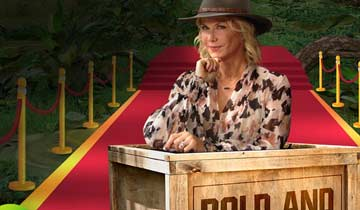 WATCH: B&B's Katherine Kelly Lang weeps as she's cut from reality series