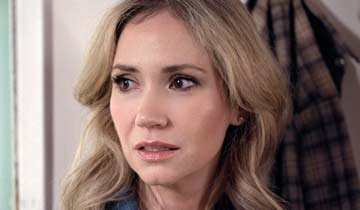 INTERVIEW: B&B's Ashley Jones talks about her new film, B&B/GH returns, and the Y&R role that wasn't meant to be
