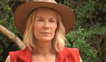 B&B's Katherine Kelly Lang devastated to be booted from I'm a Celebrity