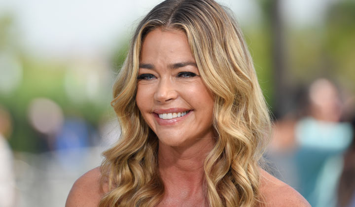Denise Richards cast in contract role on The Bold and the Beautiful