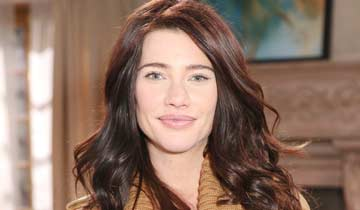 B&B's Jacqueline MacInnes Wood welcomes baby boy