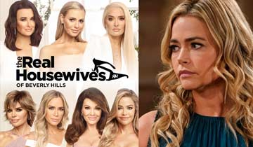 The Bold and the Beautiful's Denise Richards back to The Real Housewives of Beverly Hills