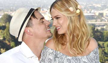 The Bold and the Beautiful, The Young and the Restless stars Darin Brooks and Kelly Kruger welcome baby girl