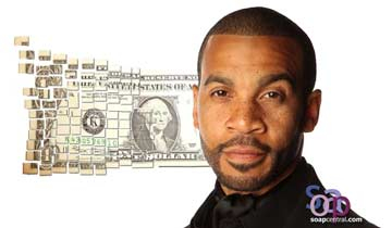 "The Bold and the Beautiful's Aaron D. Spears is ""hilarious"" in comedy film White People Money"