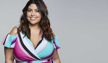 B&B brings Big Brother star Jessica Milagros to the canvas