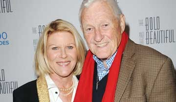 Orson Bean, husband of B&B's Alley Mills, killed in Los Angeles accident